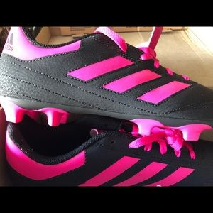 BRAND NEW! Adidas Cleats - Adult Size 5 1/2